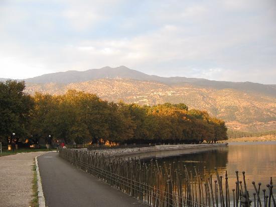 Ιωάννινα, Ελλάδα: Ioannina, Greece