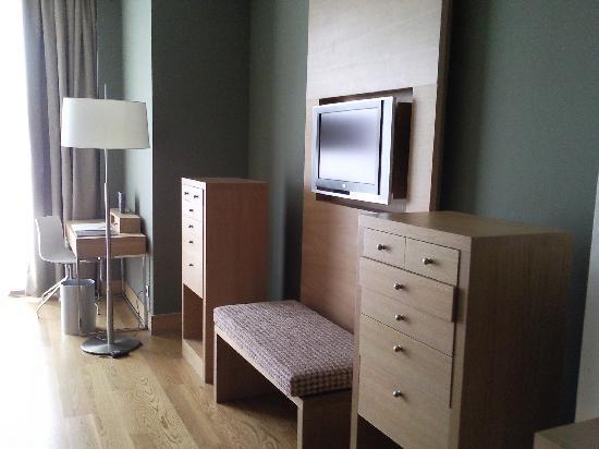 Sand Margas Golf & Hotel: Habitación
