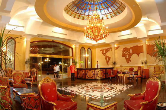 Photo of Oriental Rivoli Hotel Sharm El-Sheikh