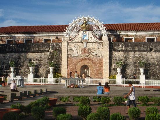 Fort Pilar : El Altar 2