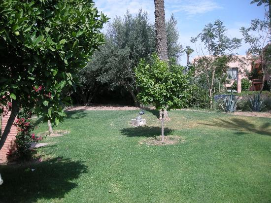 palmeraie village residence (marrakech, maroc) - voir les tarifs