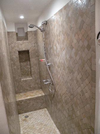 Dar Hanane: Bathroom