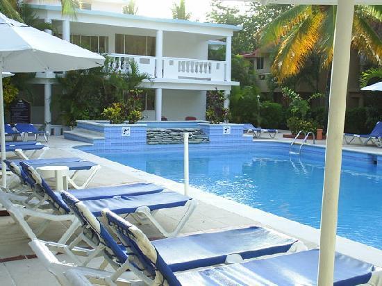 Hotel Celuisma Cabarete Pool