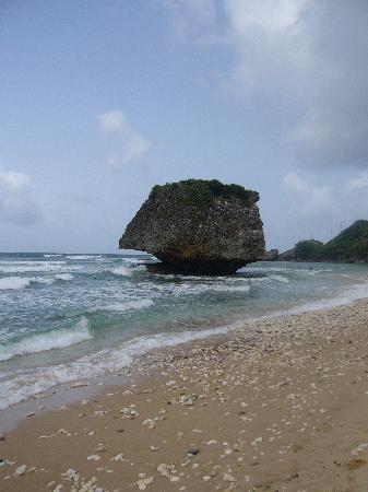 Holetown, Barbados: Bathsheeba