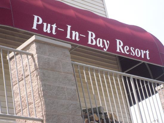 Picture Of Put-in-Bay Resort Hotel And