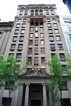 The Royalton Hotel New York