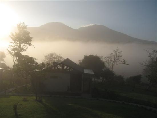Tenorio Lodge - Volcan Tenorio