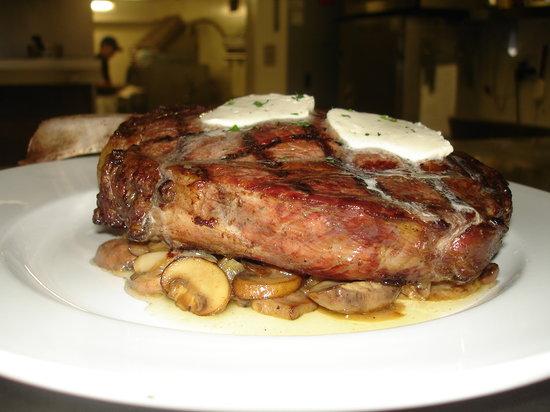 Photo of American Restaurant Delmonico Grill at 609 Main St, Rapid City, SD 57701, United States