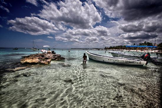 Luxury Bahia Principe Akumal Don Pablo Collection: Akumal Beach