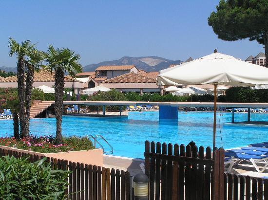 Club Valtur Garden: La piscina