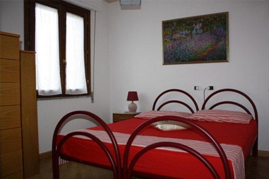 La Collina Fiorita Bed and Breakfast: Camera Monet