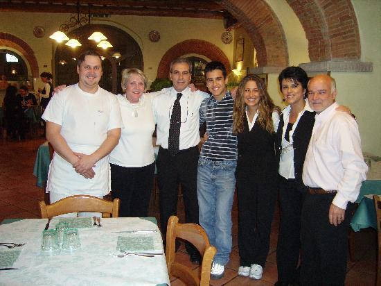 Our friends at Gallo Nero 2006