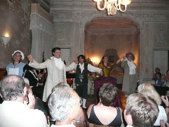 Musica A Palazzo : The Finale