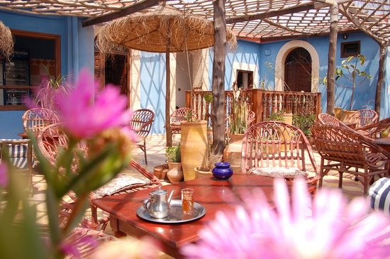 Photo of Riad Le Grand Large Essaouira