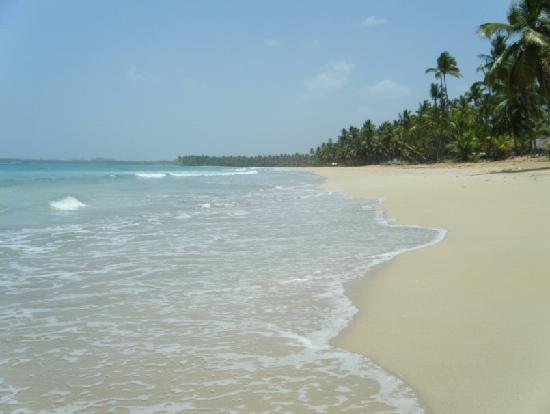 Casa Coson : beach