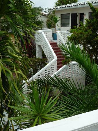 Eastward Strand - Hotel & Suites: Außenansicht