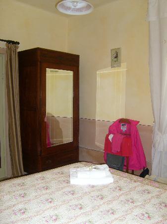 Bed & Breakfast Evelina: room 4
