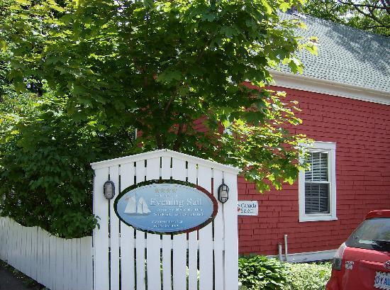 Great B & B in Pictou