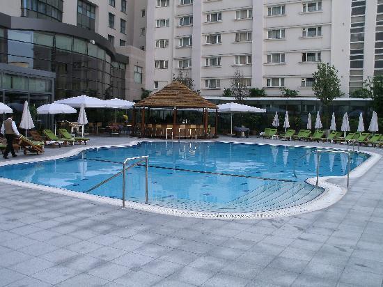 Radisson Blu Hotel Bucharest Tripadvisor