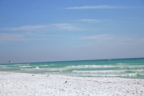 Miramar Beach, FL: South Walton Visitors Bureau
