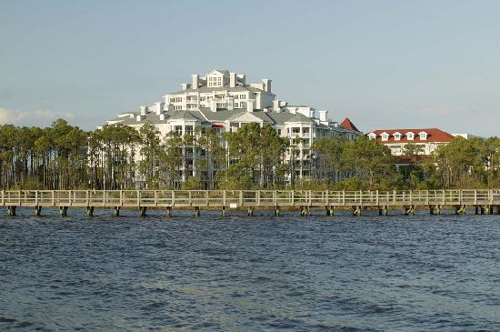 Sandestin, FL: South Walton Visitors Bureau