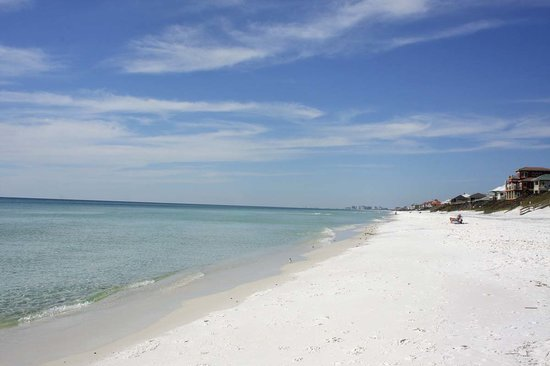 Santa Rosa Beach, Flórida: South Walton Visitors Bureau