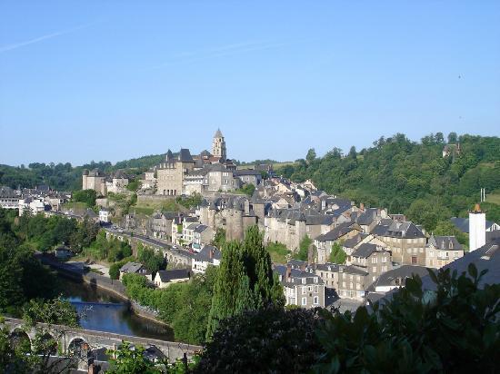 Turenne Un Des Plus Beaux Villages De France Picture Of