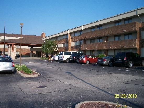 Holiday Inn Express Chicago Downers Grove: pic4