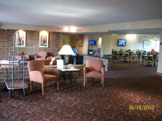 Holiday Inn Express Chicago Downers Grove: pic5