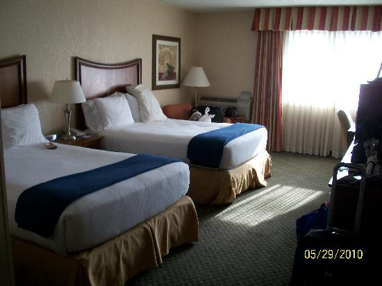 Holiday Inn Express Chicago Downers Grove: pic6