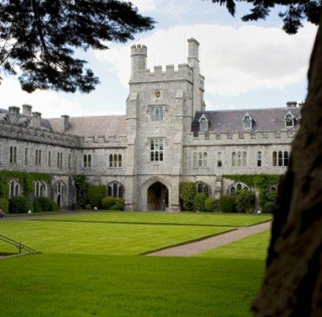 Κορκ, Ιρλανδία: UCC