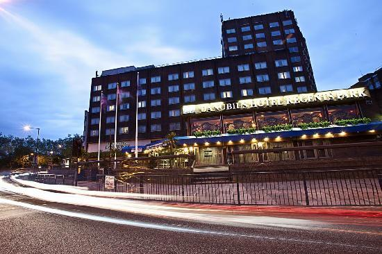 Danubius Hotel Regents Park St Johns Wood London