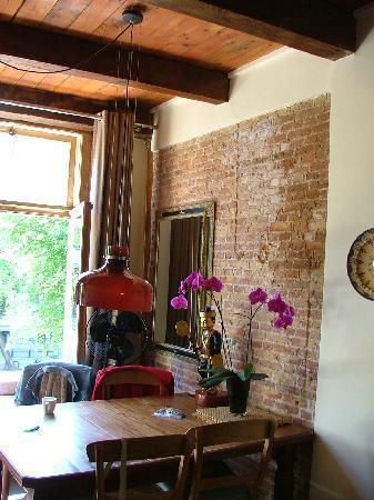 Sunhead of 1617 : Living Room