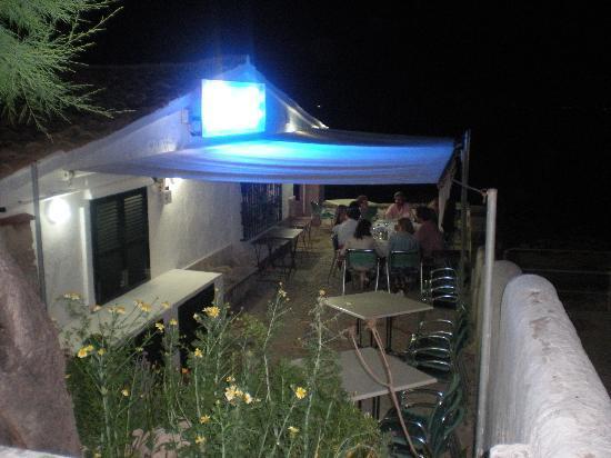 El bungalow ciudad jardin fotograf a de restaurante el for Restaurante jardin mallorca