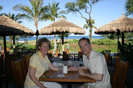 Honua Kai Resort Spa Breakfast At Duke S Restaurant And