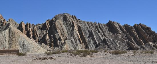 San Carlos, Argentina: Vallée des Cachaquies