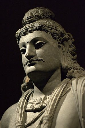 Norton Simon Museum: Bodhisattva Maitreya at the Norton Simon