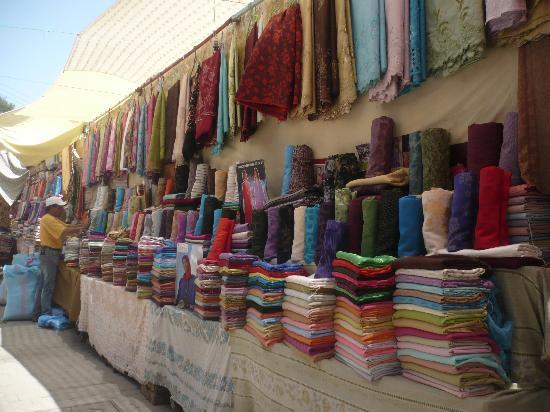 marrocos marruecos medina de fez
