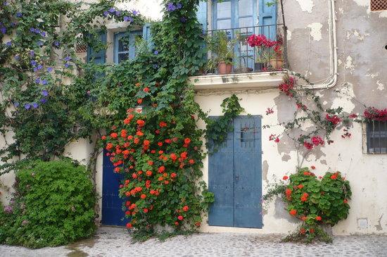 Ибица, Испания: Ibiza Dalt Vila
