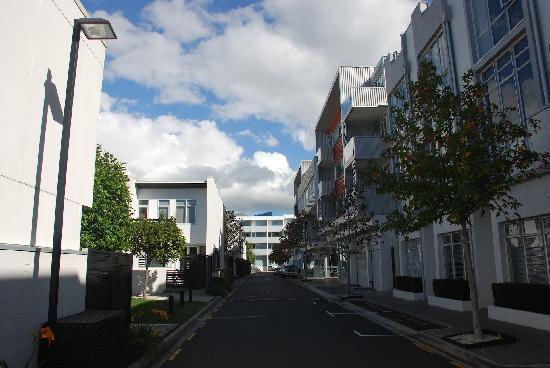 Beaumontstay: rue