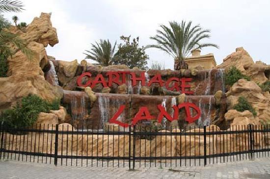 El Mouradi El Menzah: carthage land