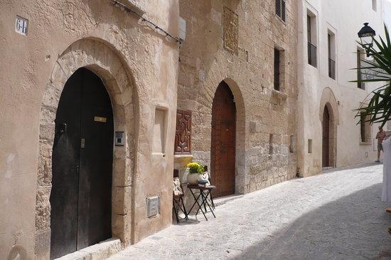 Ίμπιζα, Ισπανία: Ibiza Dal Vila