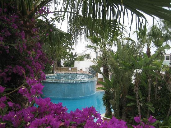 Ryad Mogador Al Madina: Pool