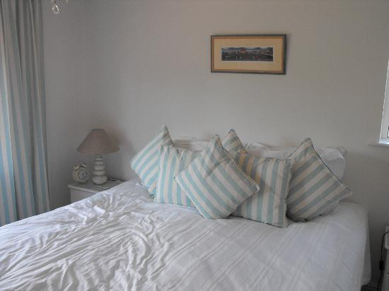 Admiral House Bed & Breakfast: Bedroom