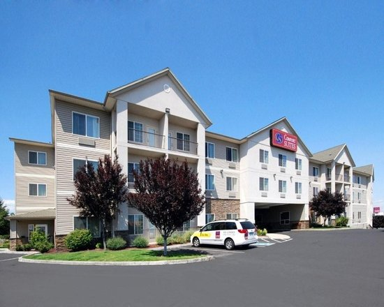Photo of Comfort Suites Redmond Airport