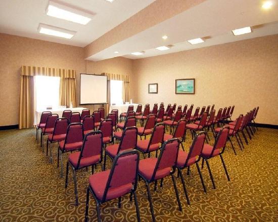 Comfort Suites Redmond Airport: Meeting Space