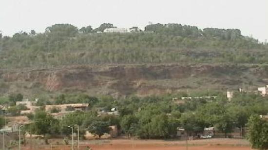 Presidential palais hill
