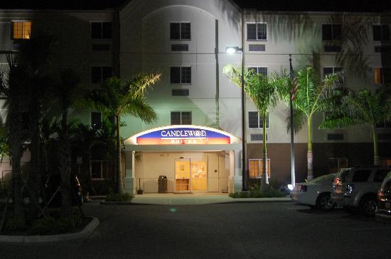 Candlewood Suites Fort Myers Sanibel / Gateway: Candlewood Suites, Ft. Myers, FL