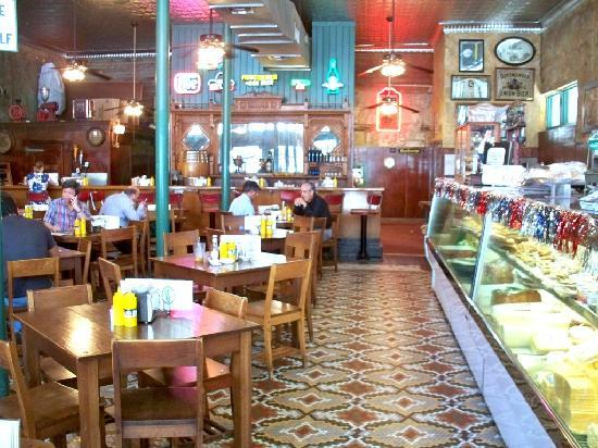 No Frills Good Place To Eat Picture Of Schilo S San
