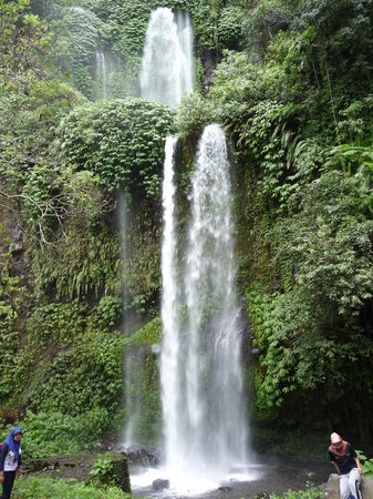 Ломбок, Индонезия: Senda Giler